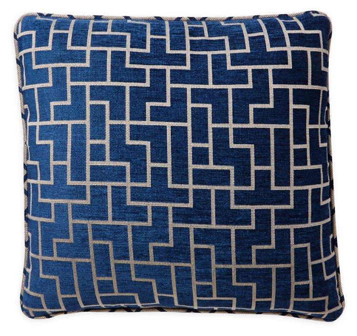 Caroline 22x22 Pillow