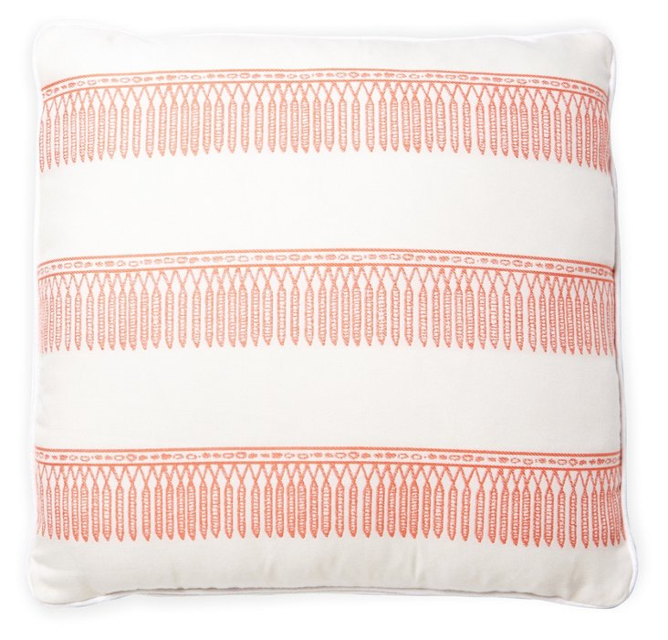 Shelby Pillow