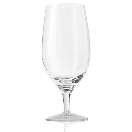 S/4 Iced-Tea Glasses