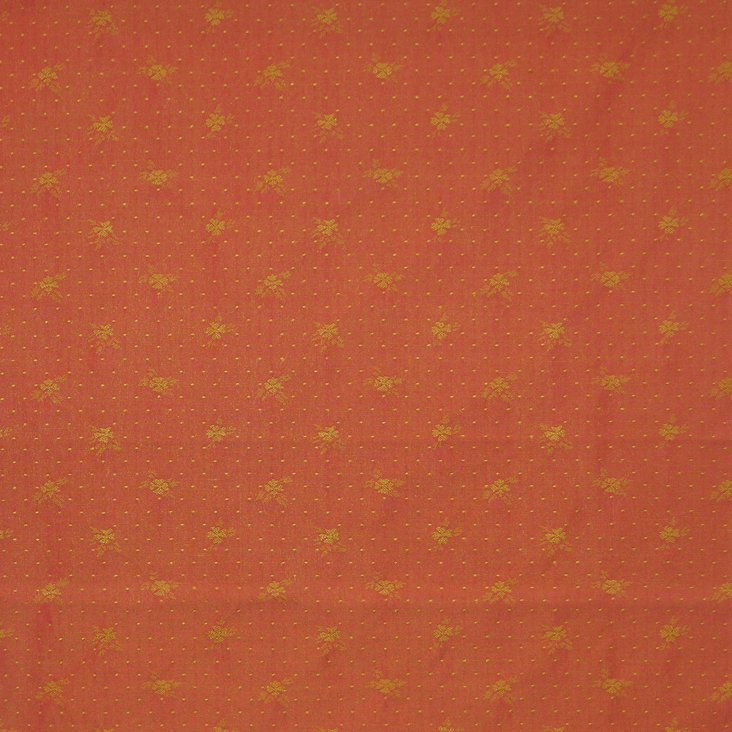 Fontaine Fabric, Red