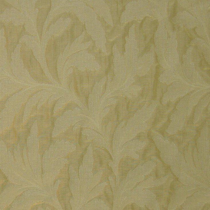 Saint James Cotton Fabric, Red