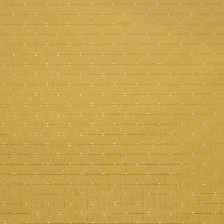 Casino Cotton Fabric, Maize