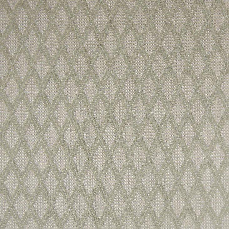 Winston Cotton Fabric, Moss