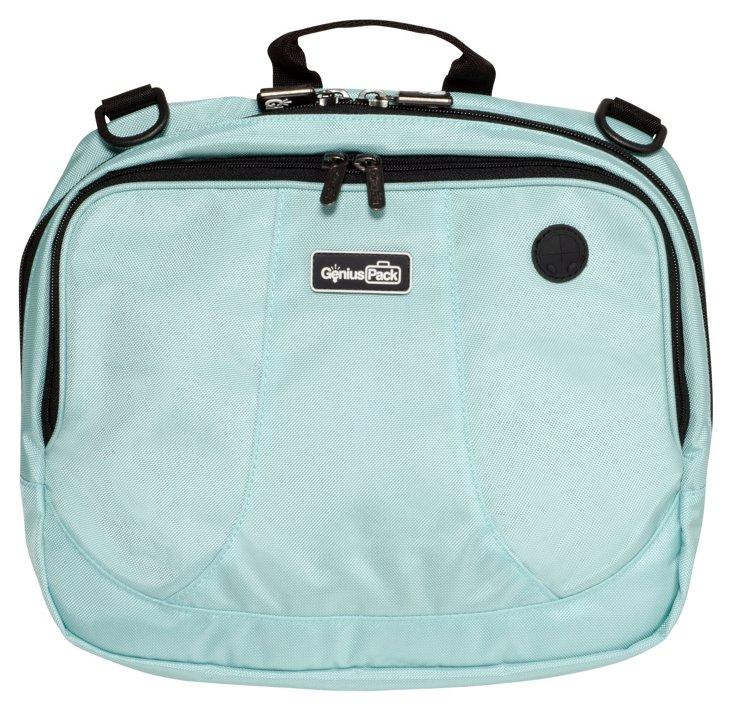 High Altitude Flight Bag, Mint