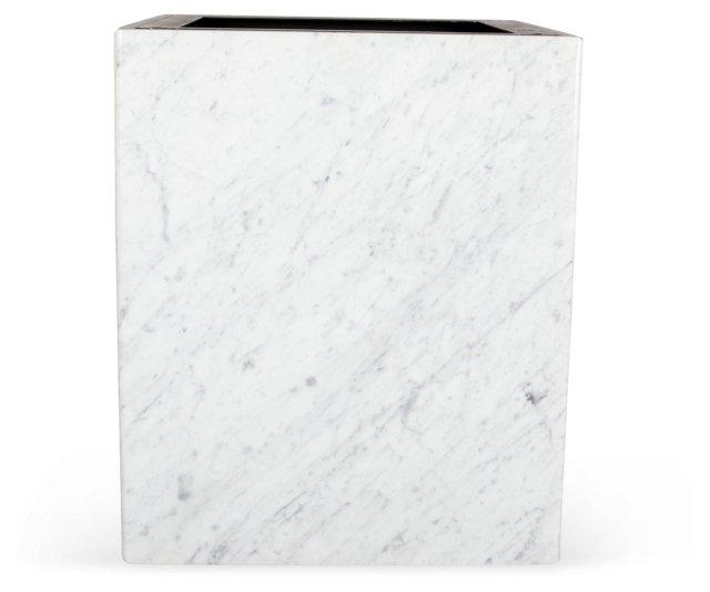 Carrera Marble Table Base