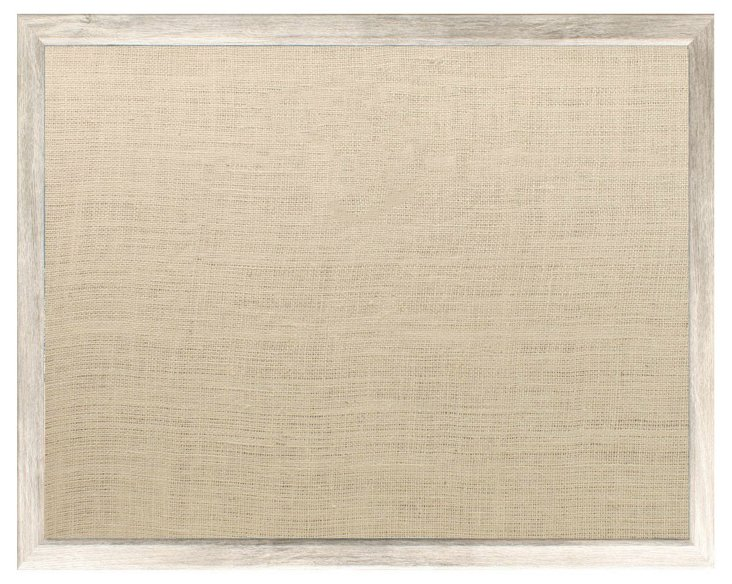 Barnwood Bulletin Board, Natural