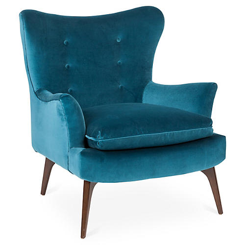 Sonja Accent Chair