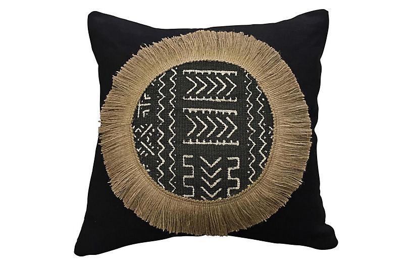 Clayton 20x20 Decorative Pillow