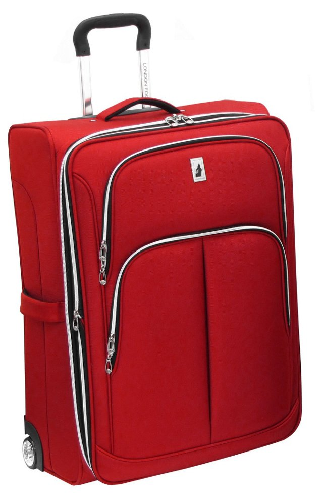 28'' Coventry Upright, Red