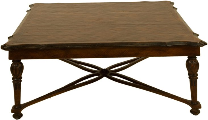 Propeller Cocktail Table