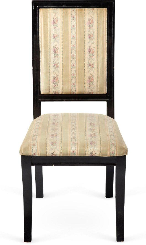 Dynasty Side Chair, 1985
