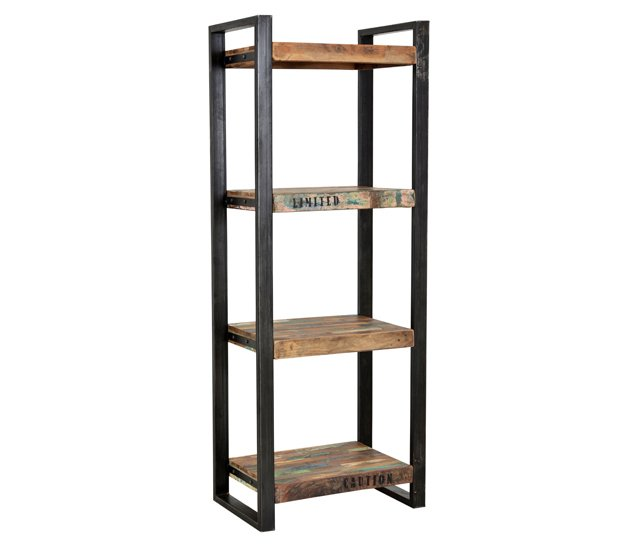 Campbell Shelf