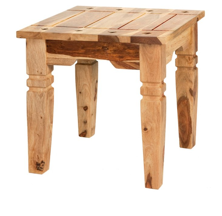 DNU,OCarter Side Table