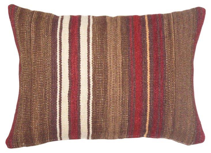 Cheyenne 14x20 Pillow, Brown