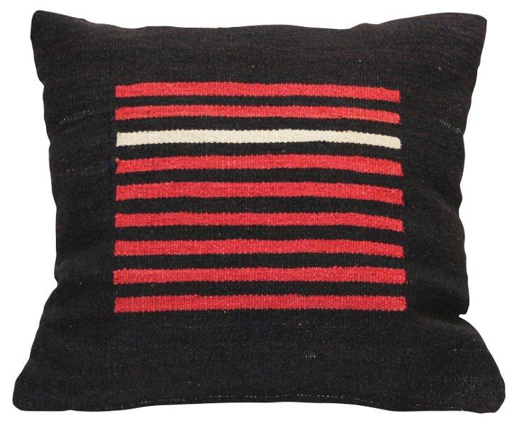Omaha 20x20 Pillow, Multi