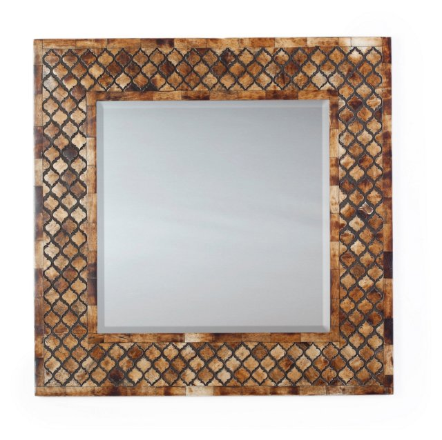 Maxwell Mirror, Brown