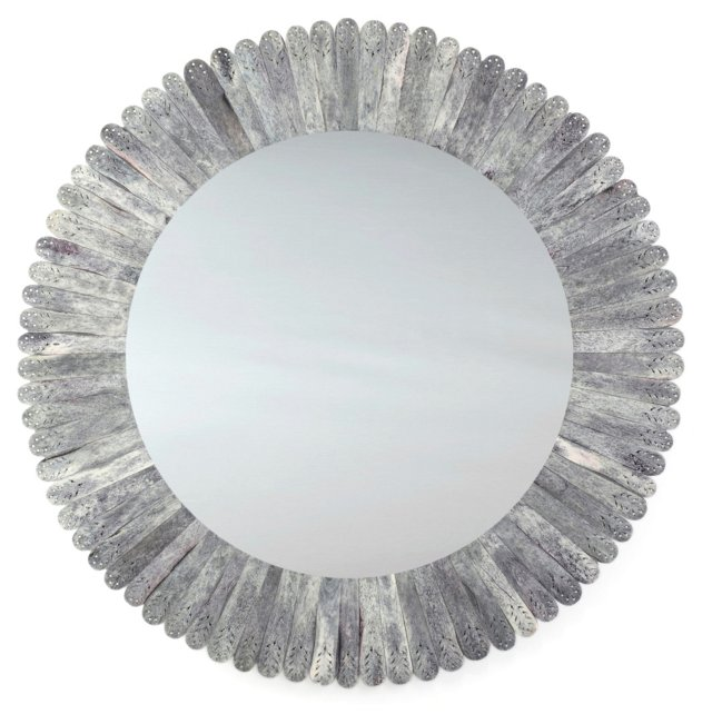 Sauda Mirror