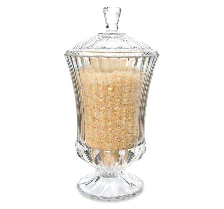 Royal Bath Salts in Juliette Urn, Gold