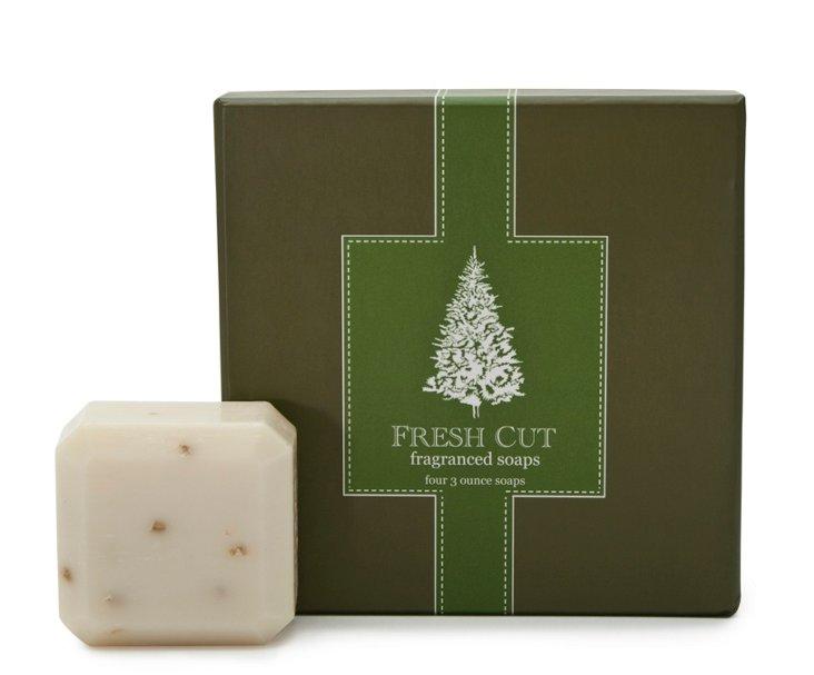 Fresh Cut Boxed Soaps