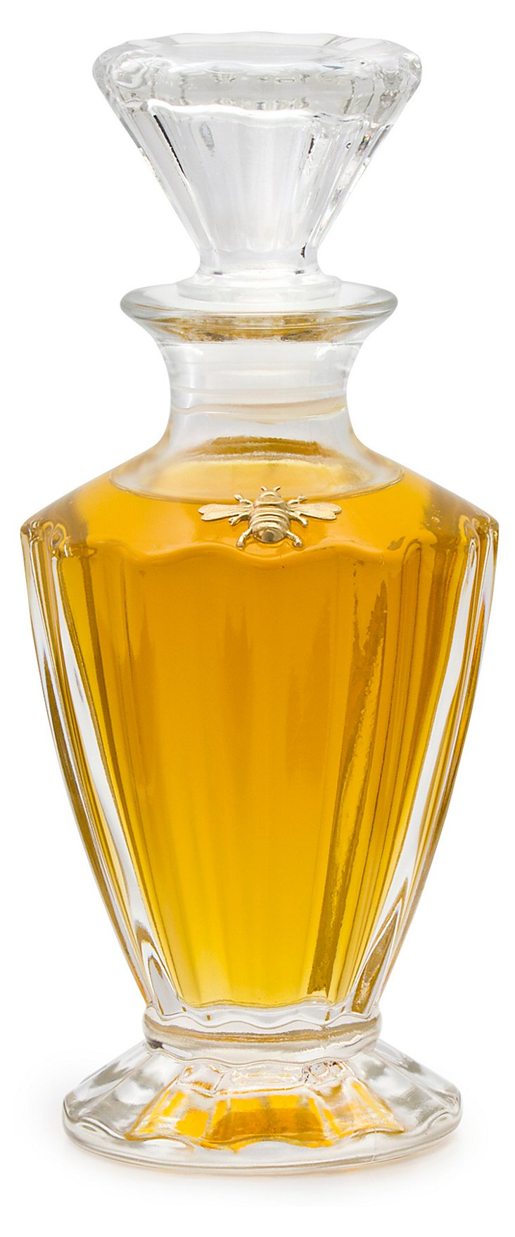 Royal Extract Gel & Bee Decanter