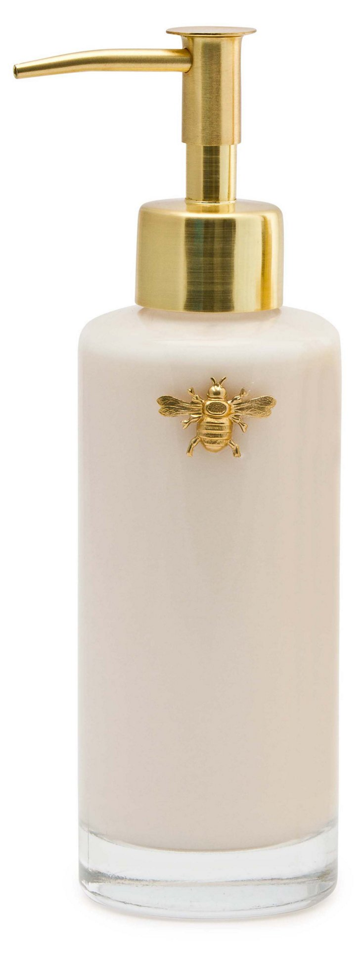 Bee Pump Lotion, Royal Extract