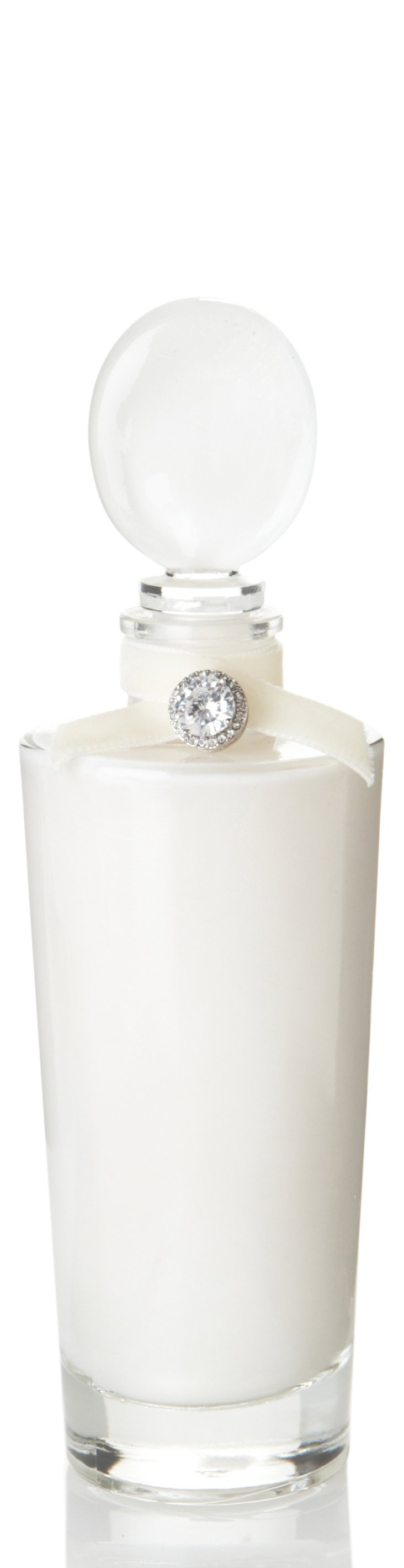 Tryst Lotion in Glass Decanter