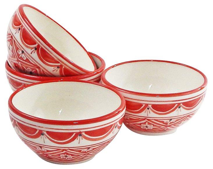 S/4 Nejma Soup Bowls