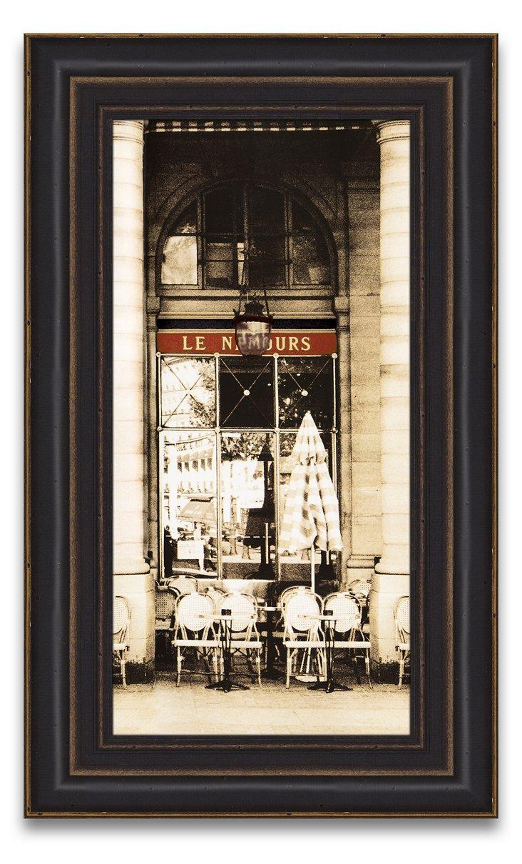 Cafe Panel II