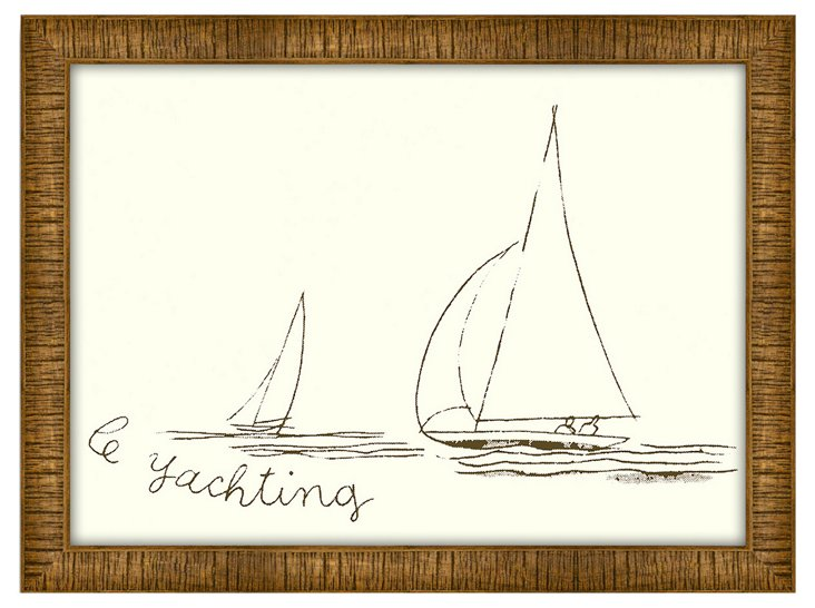 Le Yachting