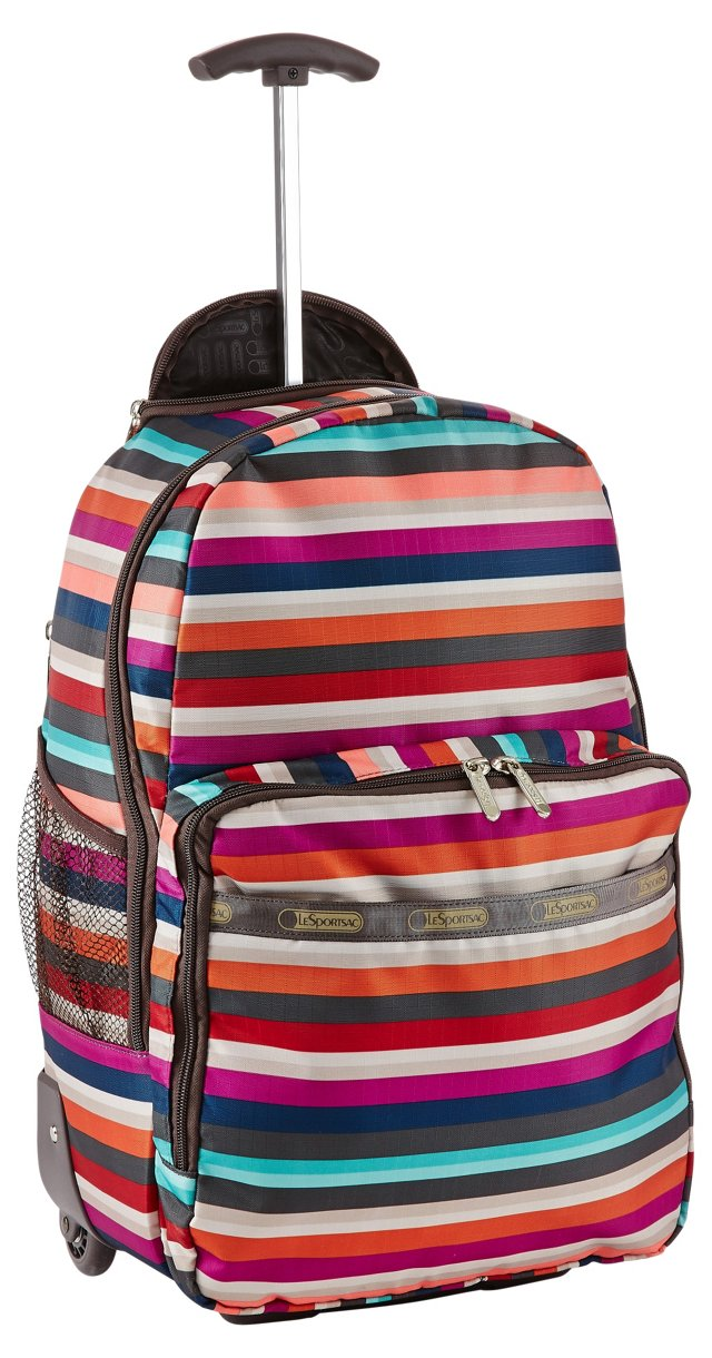 Rolling Backpack, Campus