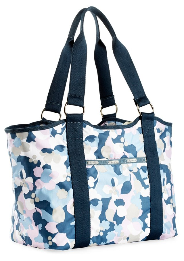 Carryall Tote, Fancy Free