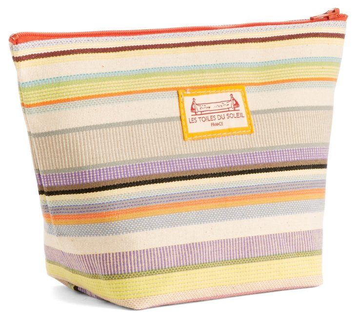 Large Cosmetic Case, Colombe