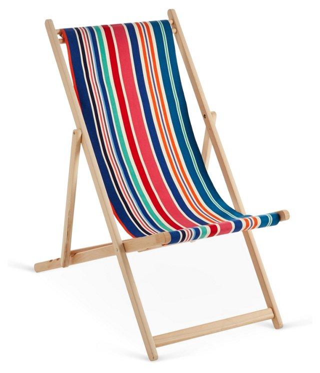Deck Chair, Cabanon