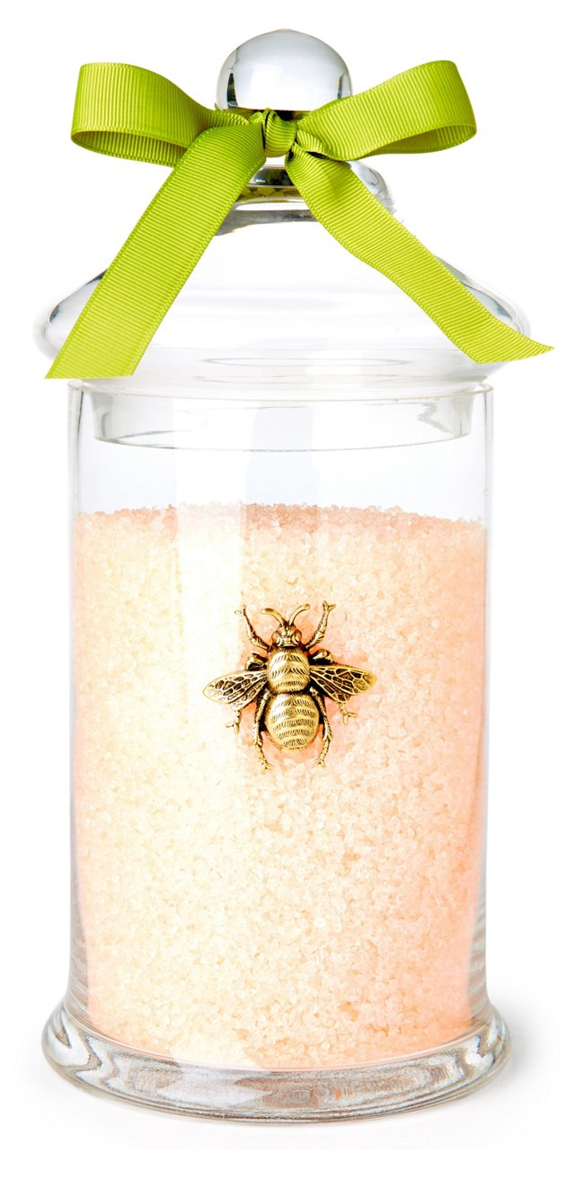 32 oz Bath Salts, Provence