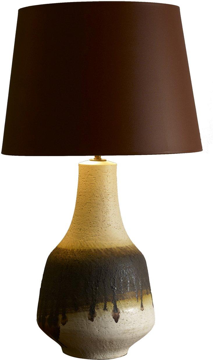 Marcello Fantoni Table Lamp