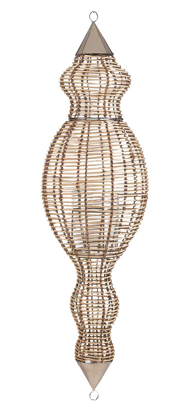 Cane Finial Lantern, Large