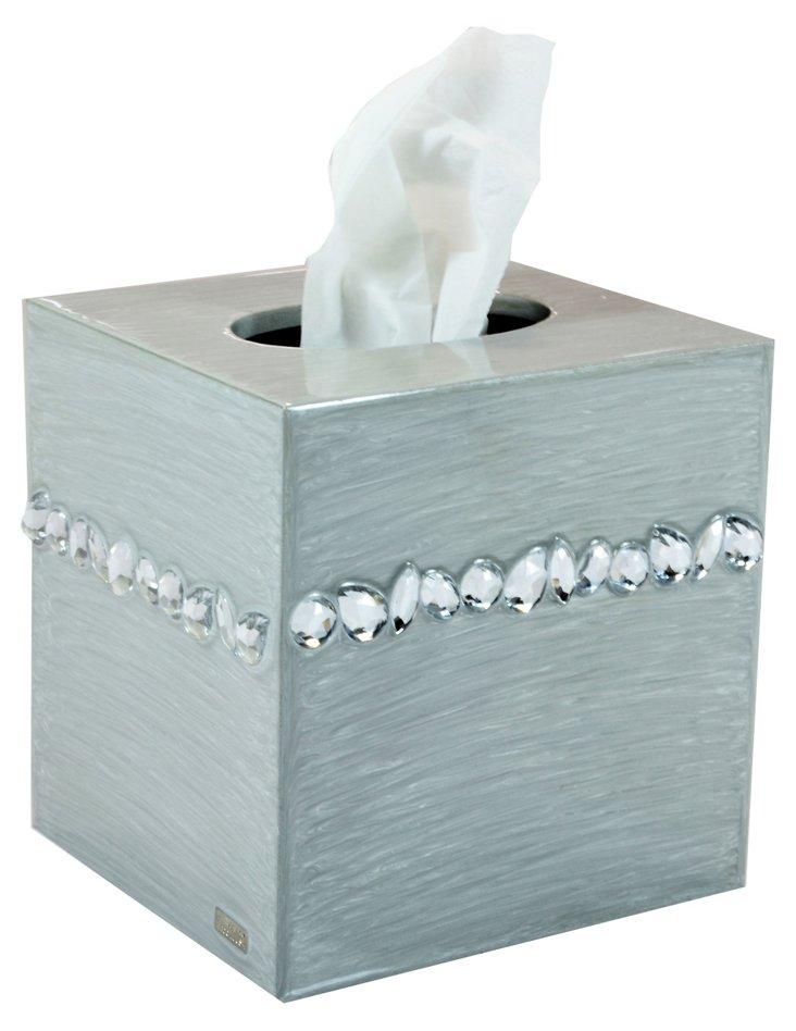 Zsa Zsa Tissue Boutique, Fine Silver