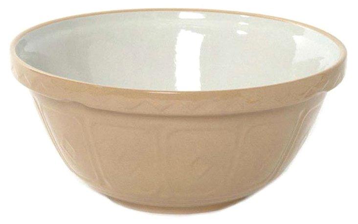 3 Qt Mixing Bowl, Cane