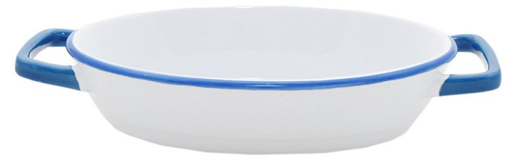 Enamour Oval Dish