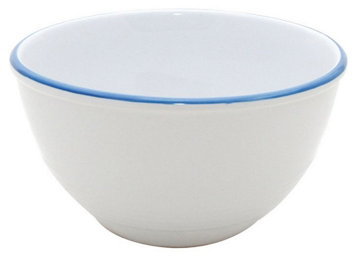 "S/2 Enamour Bowls, 6"""