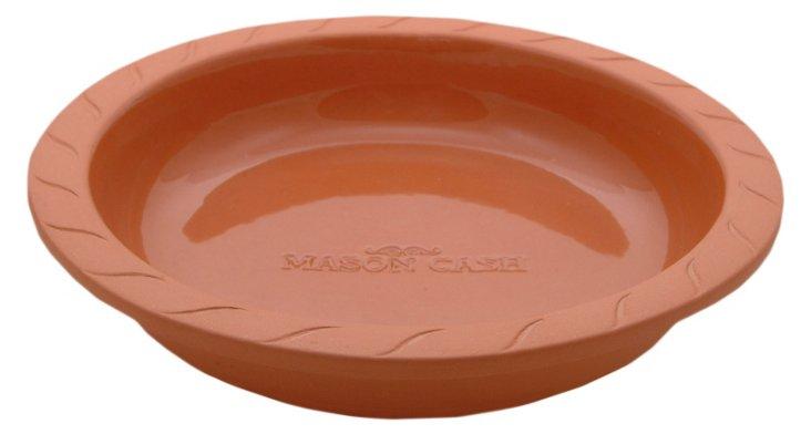 Terracotta Pie Dish