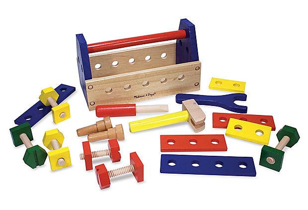 Portable Tool Kit