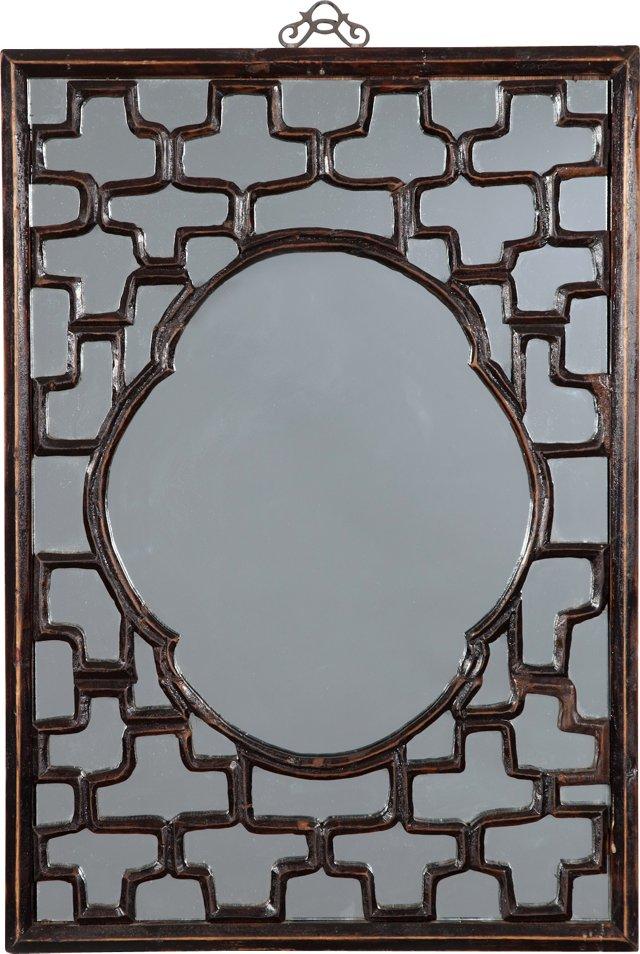 Chinese Mirror II