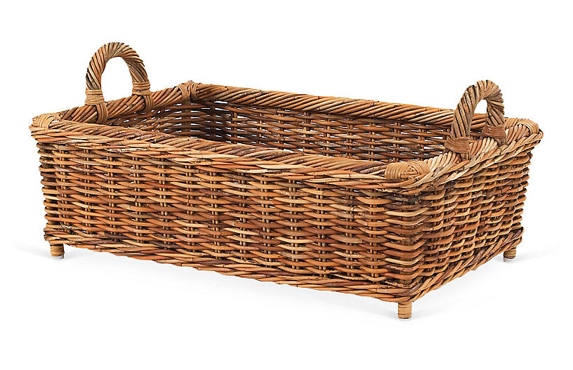 Country Loft Basket, 25