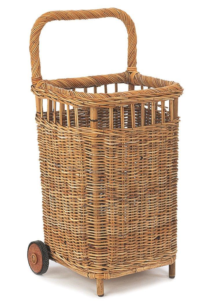 "French Market Cart, 35"""