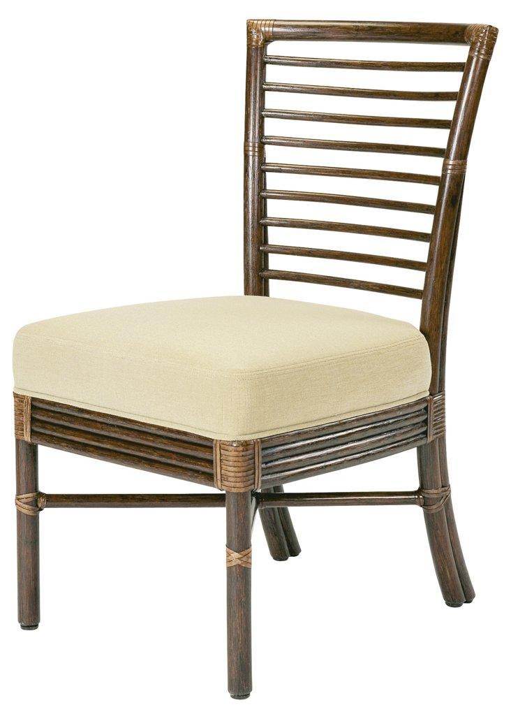 Orlando Diaz-Azcuy Scala Side Chair