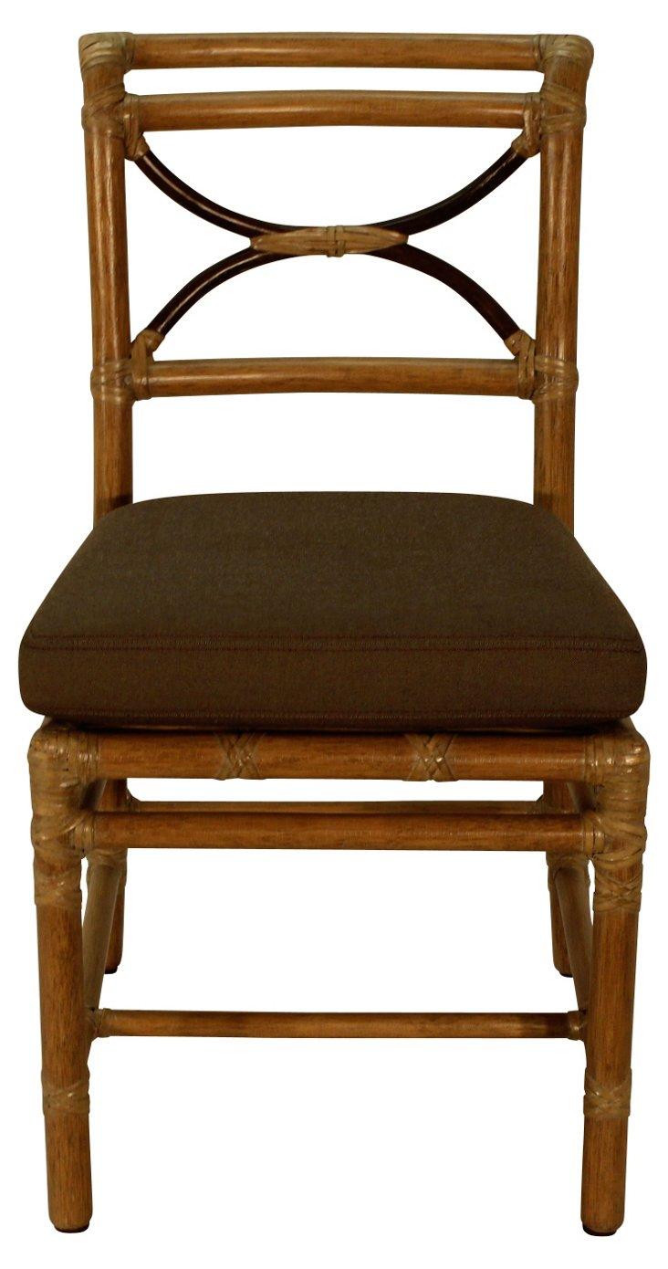 Regency Side Chair