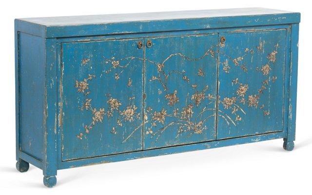 Jago Sideboard, Blue