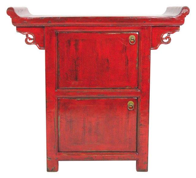 Xiangtan 2-Door Chest