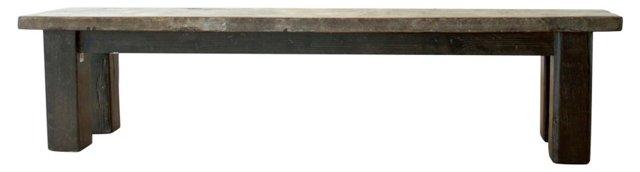DNU,DXavier  Bench